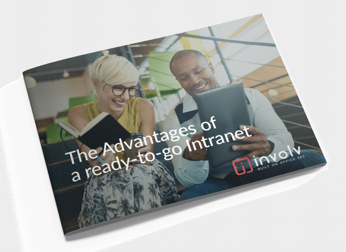 whitepaper: the advantages of a ready-to-go SharePoint intranet