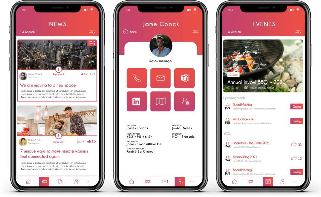 involv-mobile-app-screenshots-new-designs