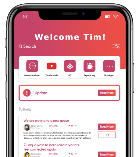 involv-mobile-app-homepage
